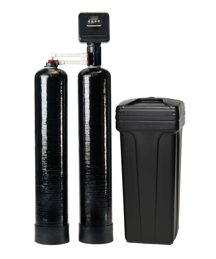 The Hybrid Twin Tank Refining Water System