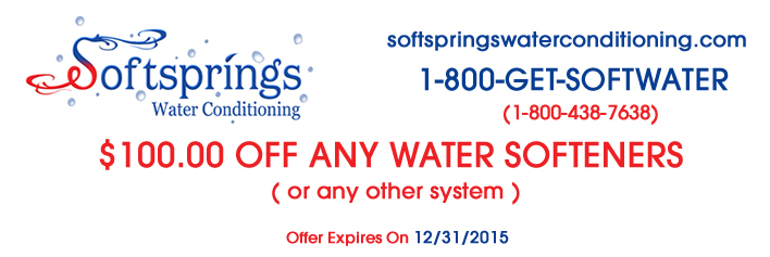 water conditioning nj