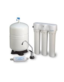 Microline Reverse Osmosis Water System