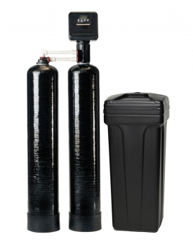 The Hybrid Twin Tank Water Refining System