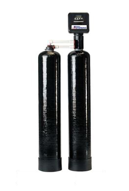 Hybrid Freedom Series Chemical Free Iron filter